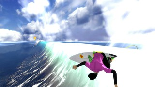 The Surfer | by PlayStation Europe
