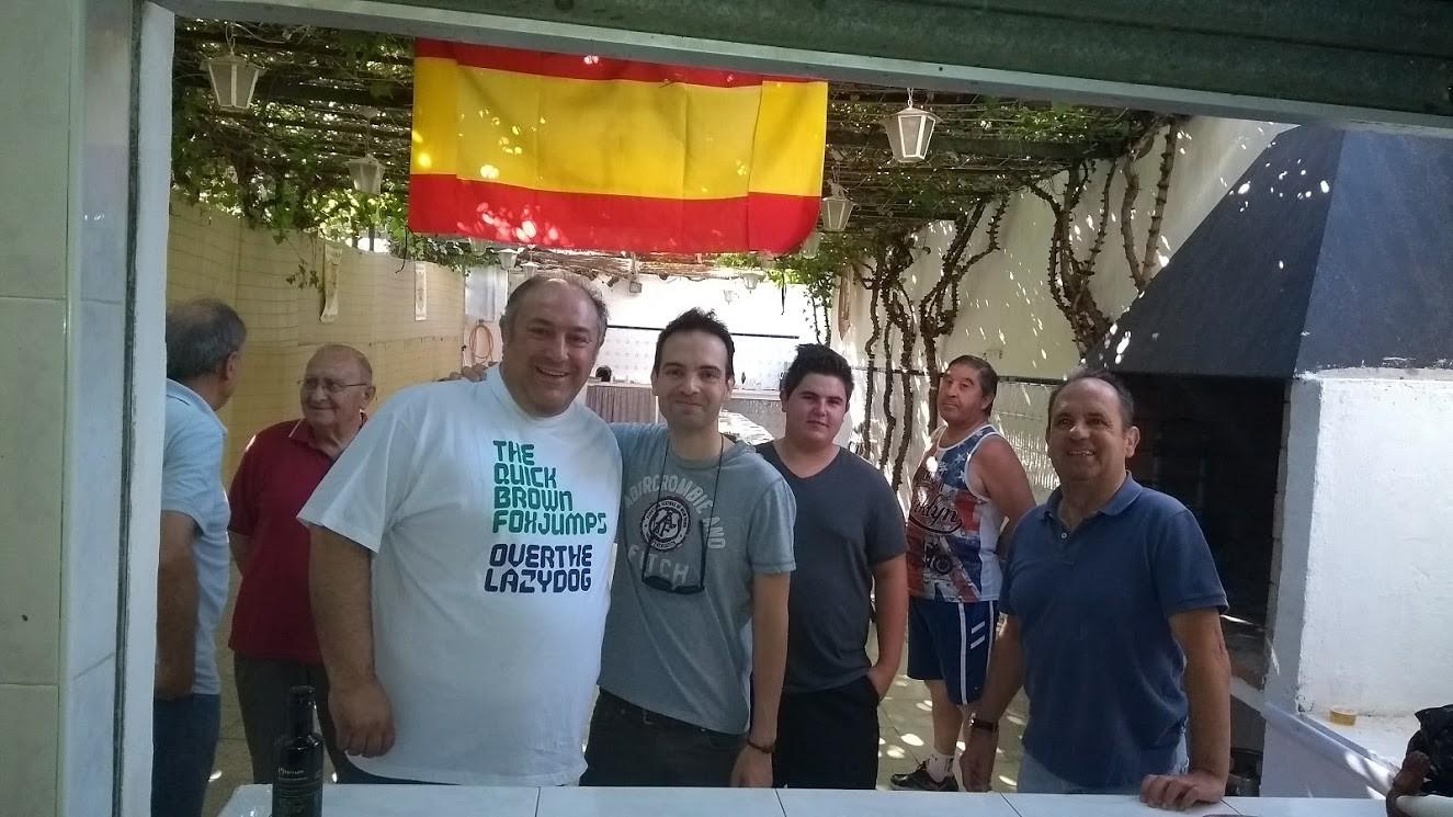 (2017-06-17) 2ºAlmuerzo costalero - José Vicente Romero Ripoll (10)