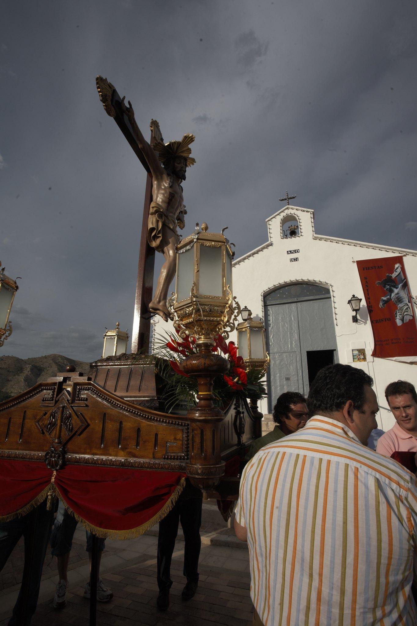 (2009-06-26) Vía Crucis de bajada - Heliodoro Corbí Sirvent (52)