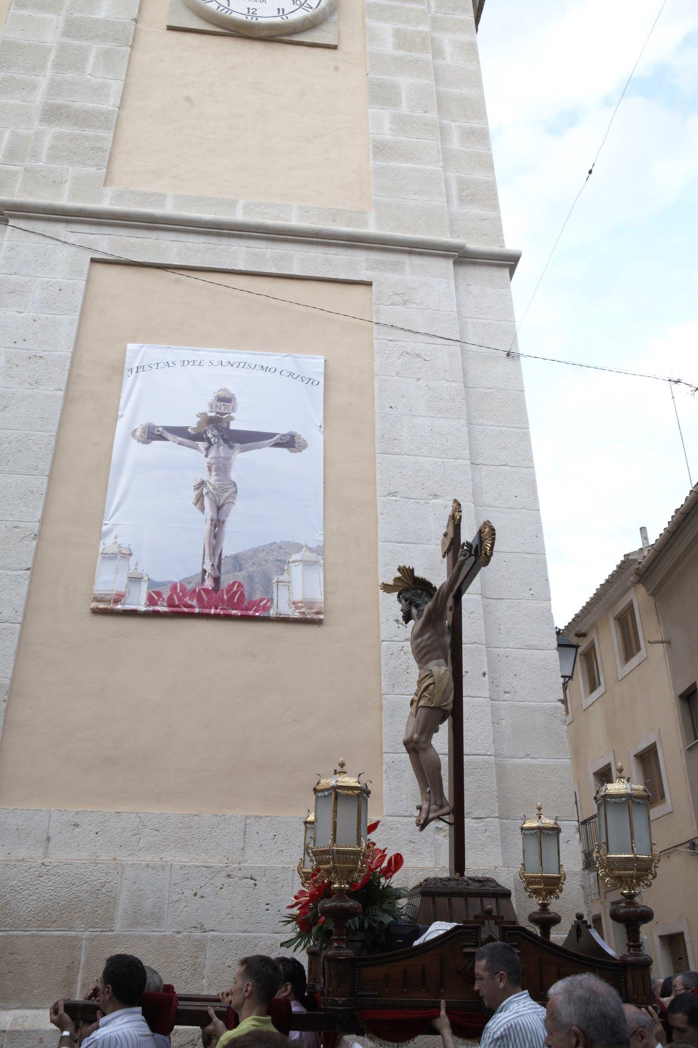 (2010-06-25) Vía Crucis de bajada - Heliodoro Corbí Sirvent (60)