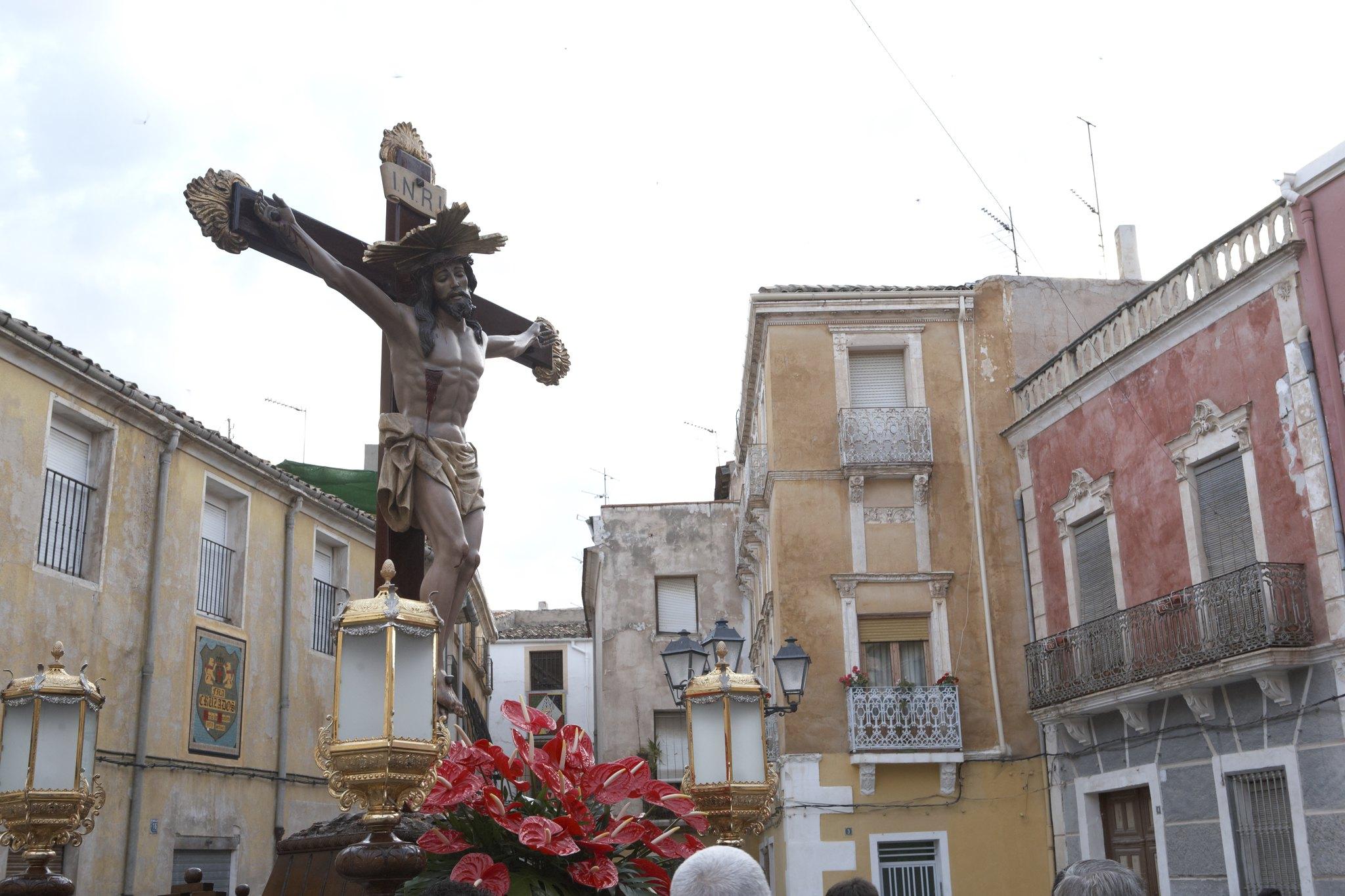 (2010-06-25) Vía Crucis de bajada - Heliodoro Corbí Sirvent (46)