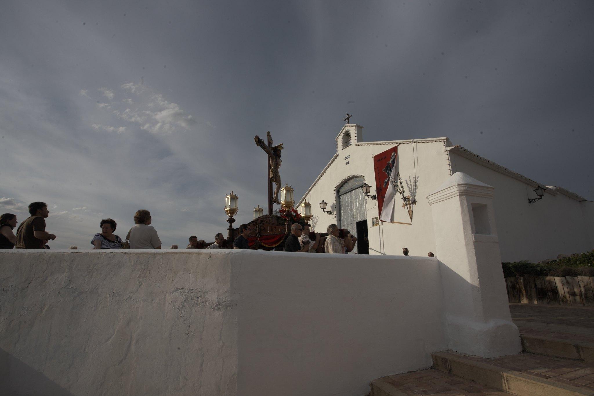 (2009-06-26) Vía Crucis de bajada - Heliodoro Corbí Sirvent (70)