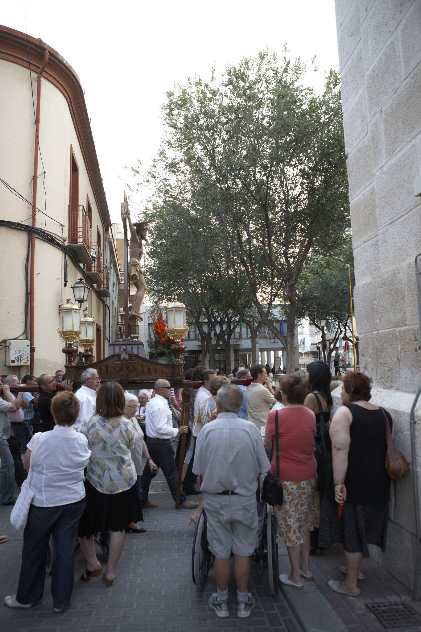 (2008-06-27) Vía Crucis de bajada - Heliodoro Corbí Sirvent (91)