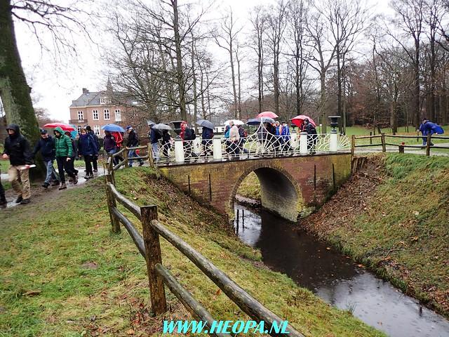 2017-12-27 Bennekomse-    Bossentocht         24 Km    (27)