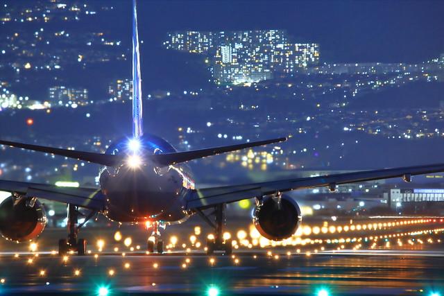 airplane #1