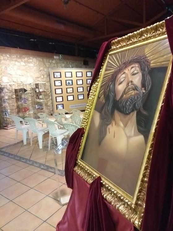 2017-12-08) Exposición Fotográfica del Cristo - José Vicente Romero Ripoll (07)