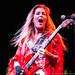 Lita Ford - BLK Live 12-16-17