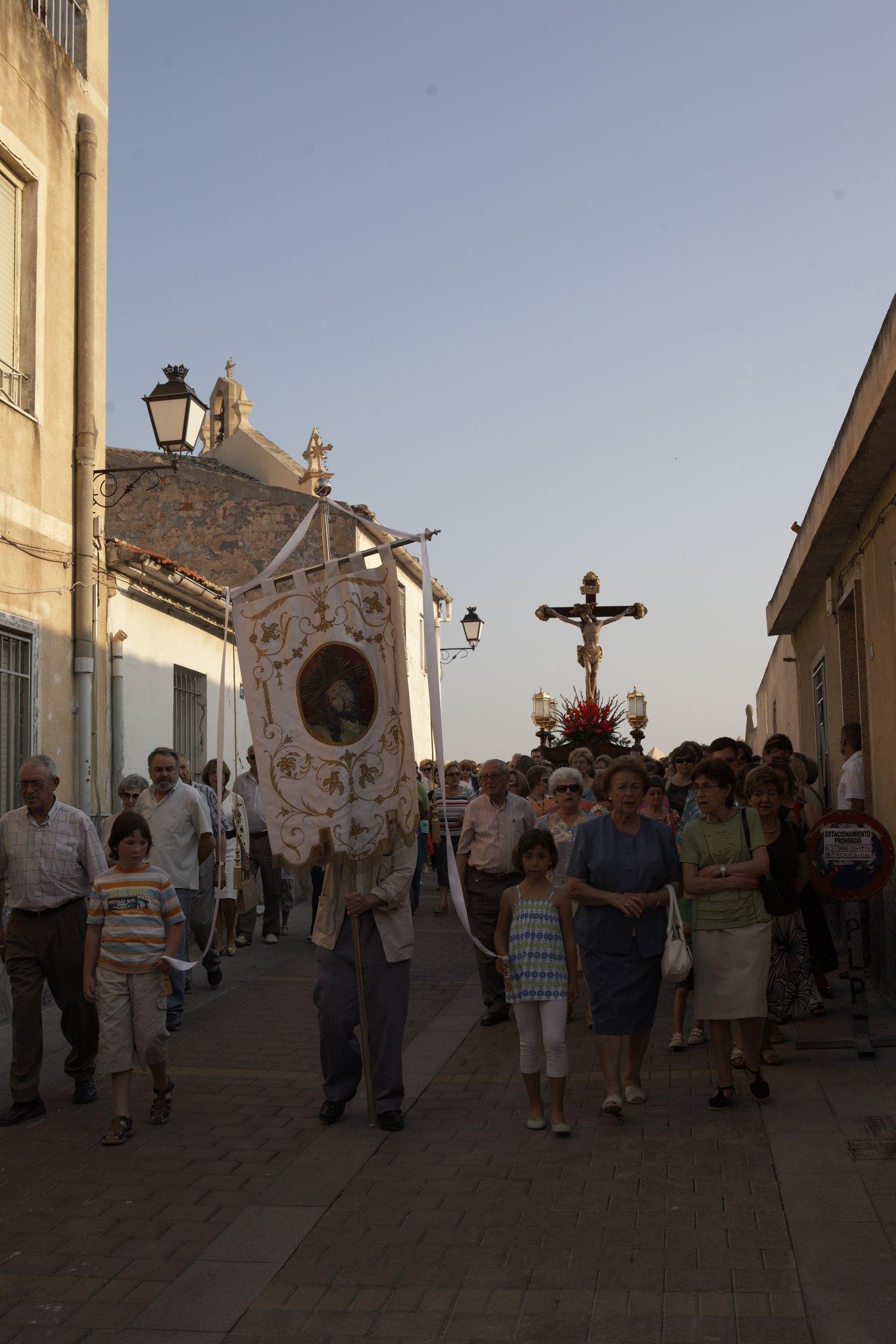 (2008-06-27) Vía Crucis de bajada - Heliodoro Corbí Sirvent (55)