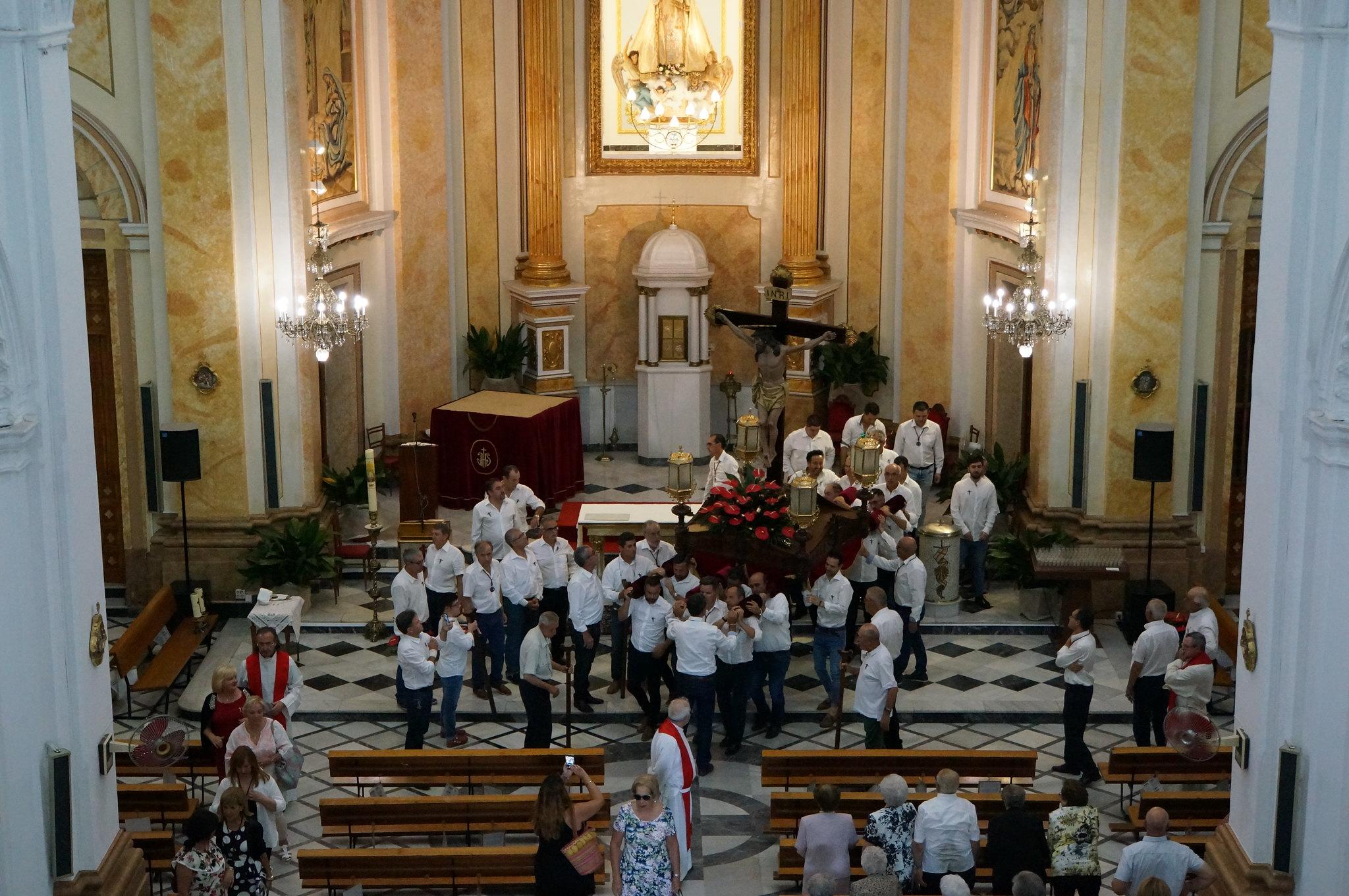 (2017-07-03) - Eucaristía subida del Cristo - Paqui Reig Aracill (52)
