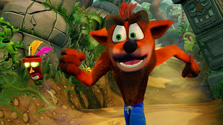 crash | by PlayStation Europe
