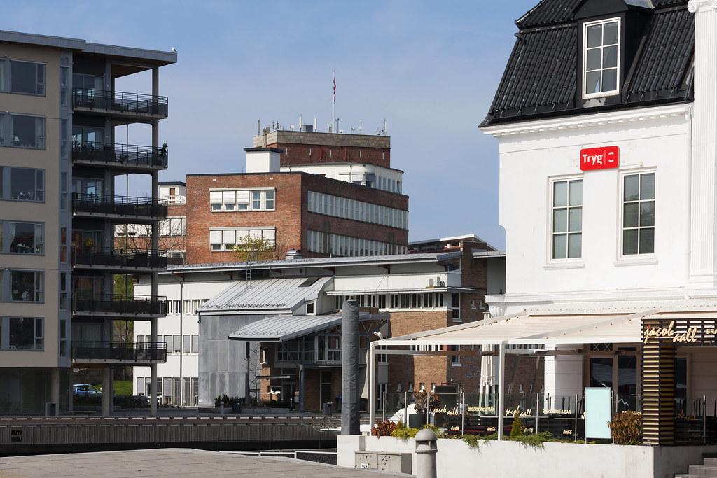 Plankebyen 1.2, Fredrikstad, Norway