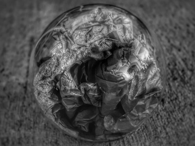 Junk Sphere