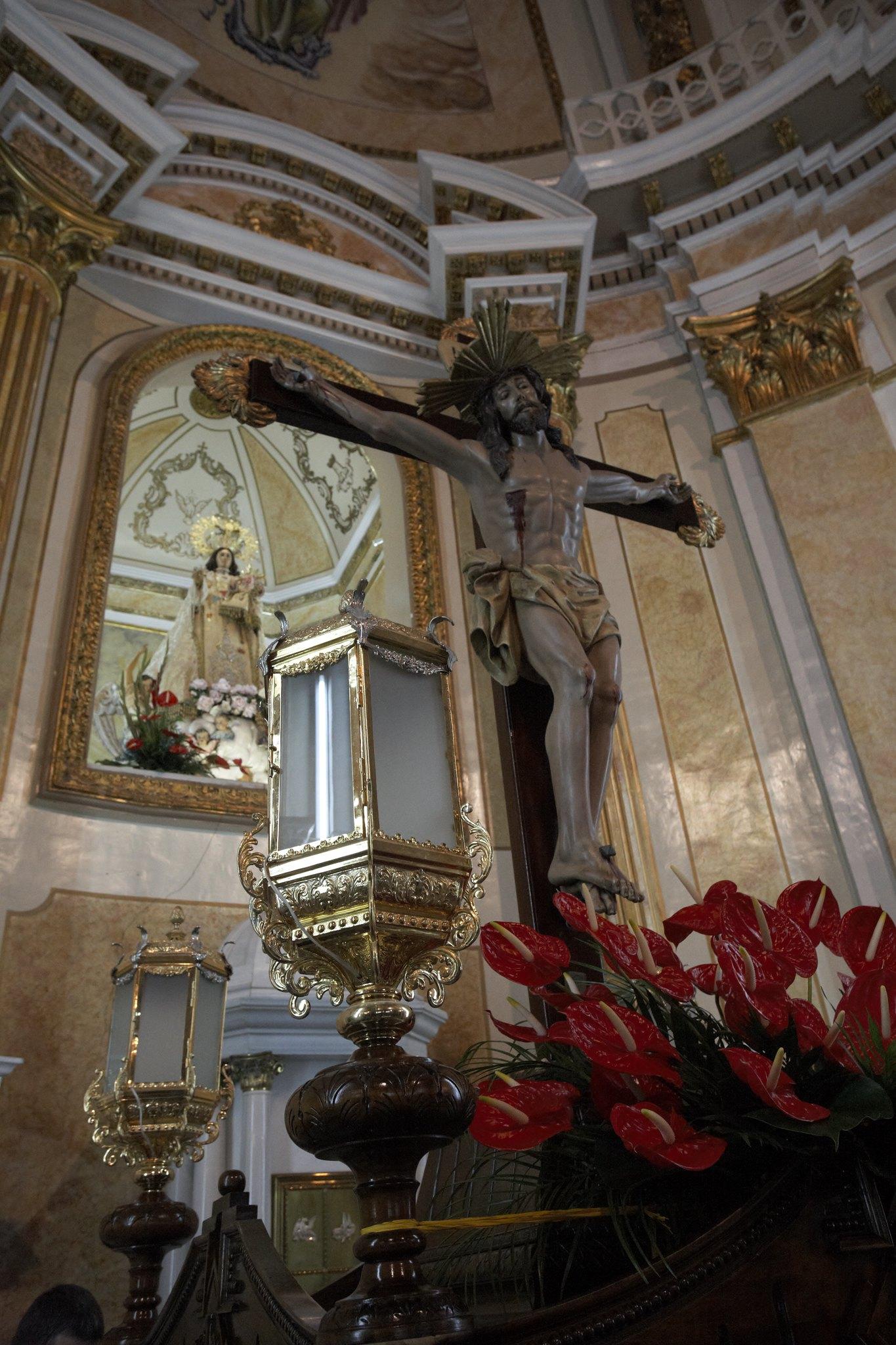 (2009-06-26) Vía Crucis de bajada - Heliodoro Corbí Sirvent (150)