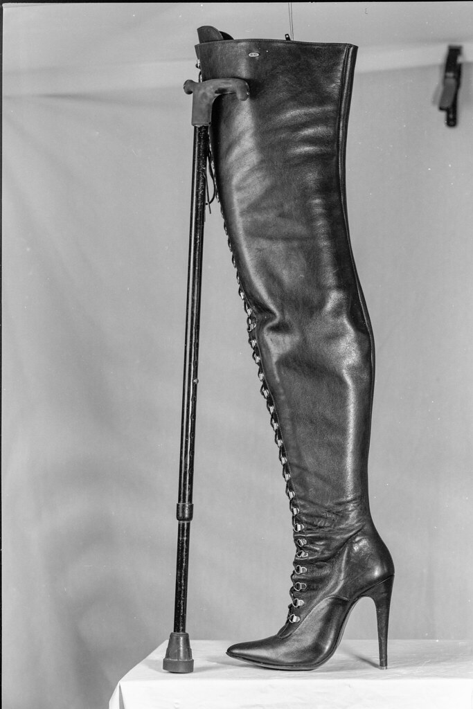 quality design cc431 cca40 Stiefel-23--11-2017-001 | Boot and Cane The boot is my wife ...