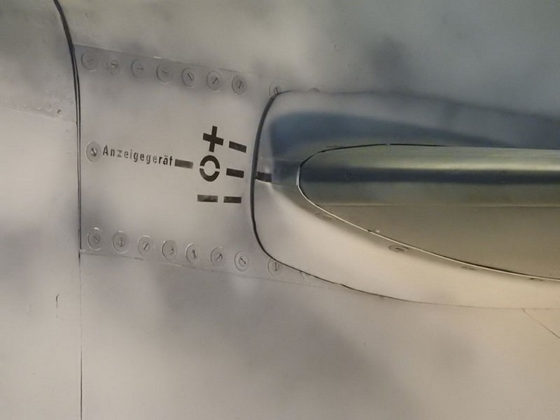 フォッケウルフFWまで190F-8 56