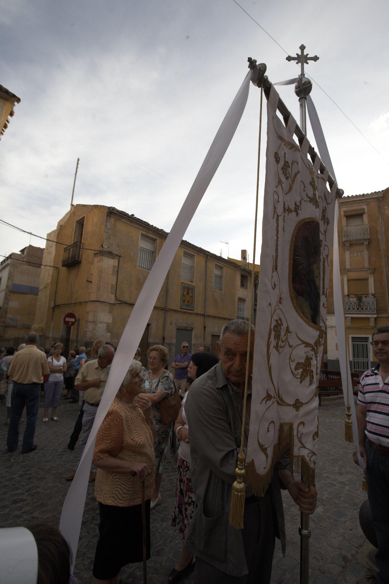 (2009-06-26) Vía Crucis de bajada - Heliodoro Corbí Sirvent (95)