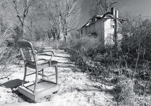 New Old School | by Baldran