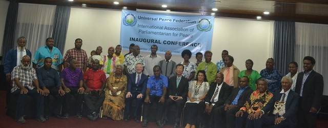 Vanuatu-2017-11-20-IAPP Launched in Vanuatu