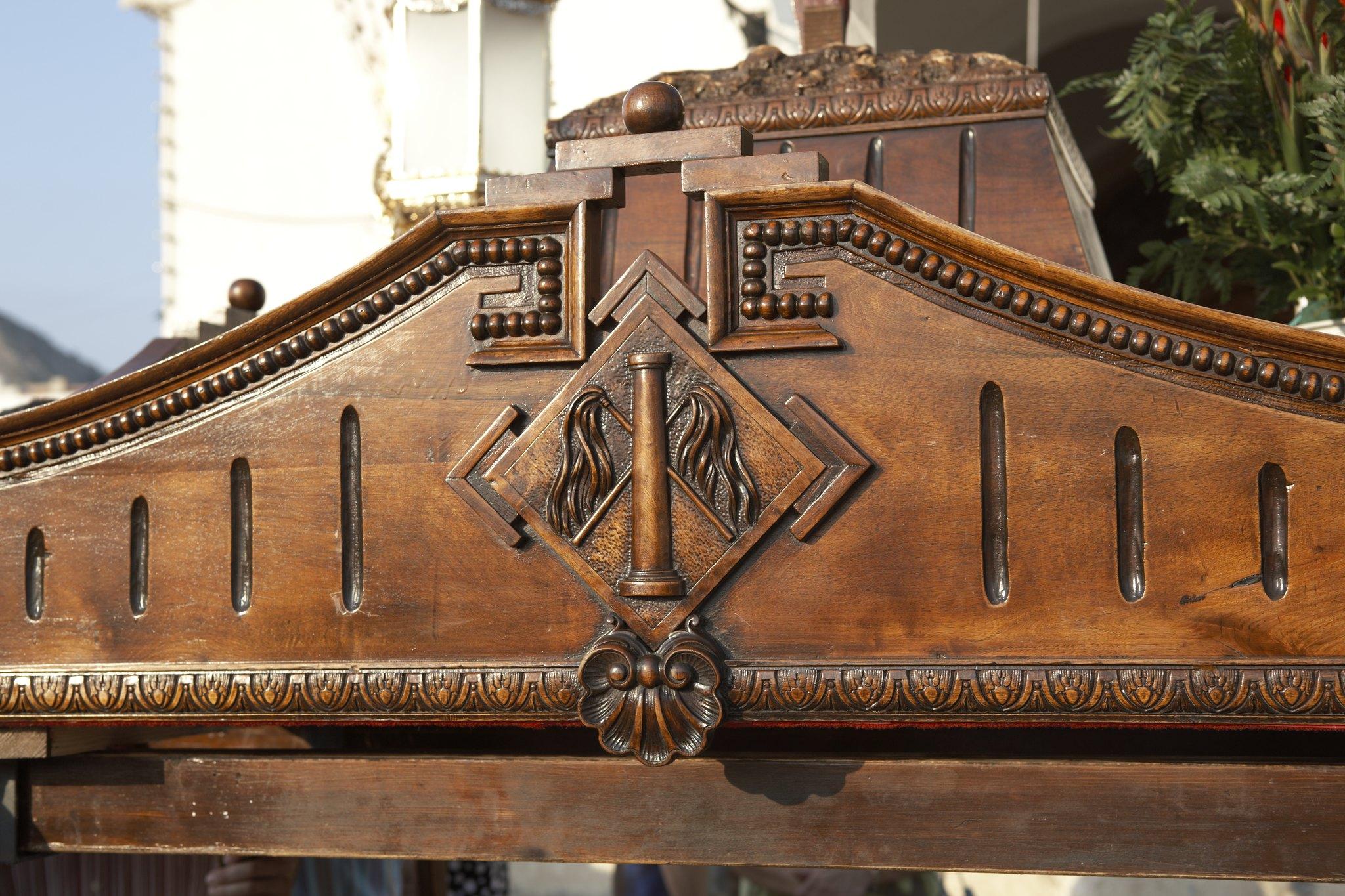 (2008-06-27) Vía Crucis de bajada - Heliodoro Corbí Sirvent (21)