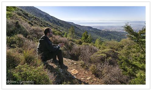 d300 nikon manosspyridakis mountain mάnos υμηττόσ hymettus nikond300 βουνό πεζοπορία hiking mm f4056 sigma1020