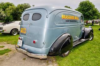 Chevrolet Panel Van, 1946 - AF61775 - DSC_0847_Balancer