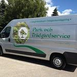 Park & Trädgårdsservice