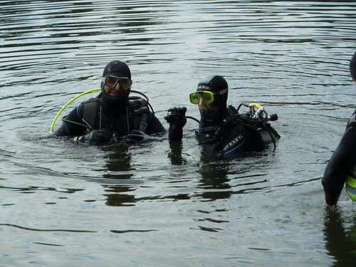 Unterwasserparcour 2017