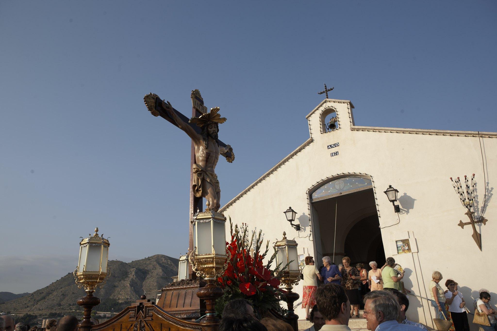 (2008-06-27) Vía Crucis de bajada - Heliodoro Corbí Sirvent (18)