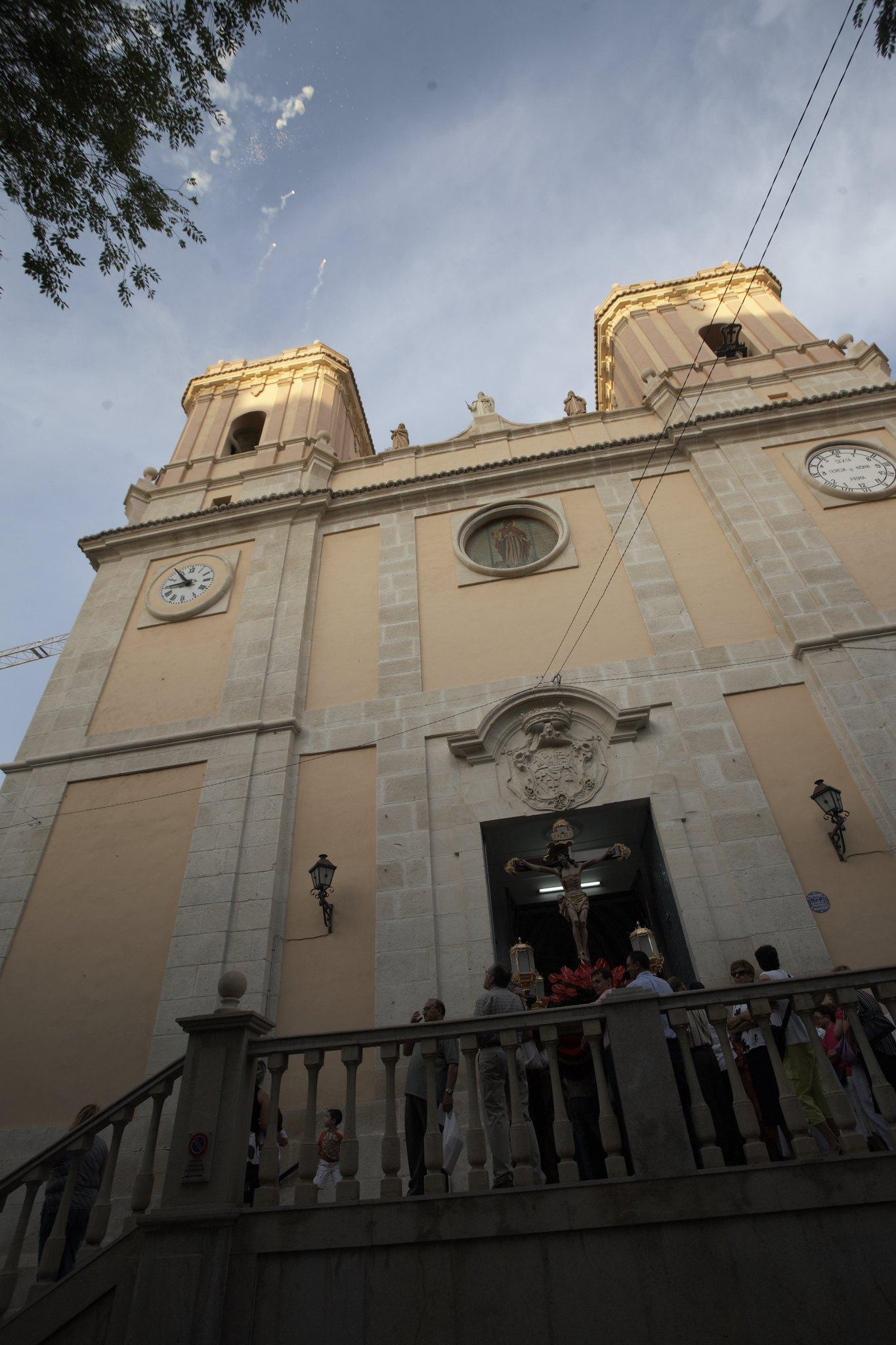 (2009-06-26) Vía Crucis de bajada - Heliodoro Corbí Sirvent (134)