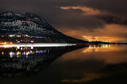 penticton britishcolumbia canada ca day352 365 365project project365 redditphotoproject picoftheday okanagan okanaganphotographer penticonnow beautifulbc hellobc awesomeearthpix landscapelovers landscapes nightshot longexposure explorepenticton exploreokanagan okanaganlake naturelovers naturelover beautifuldestinations awesomeglobe fantasticearth earthpix lightsatnight