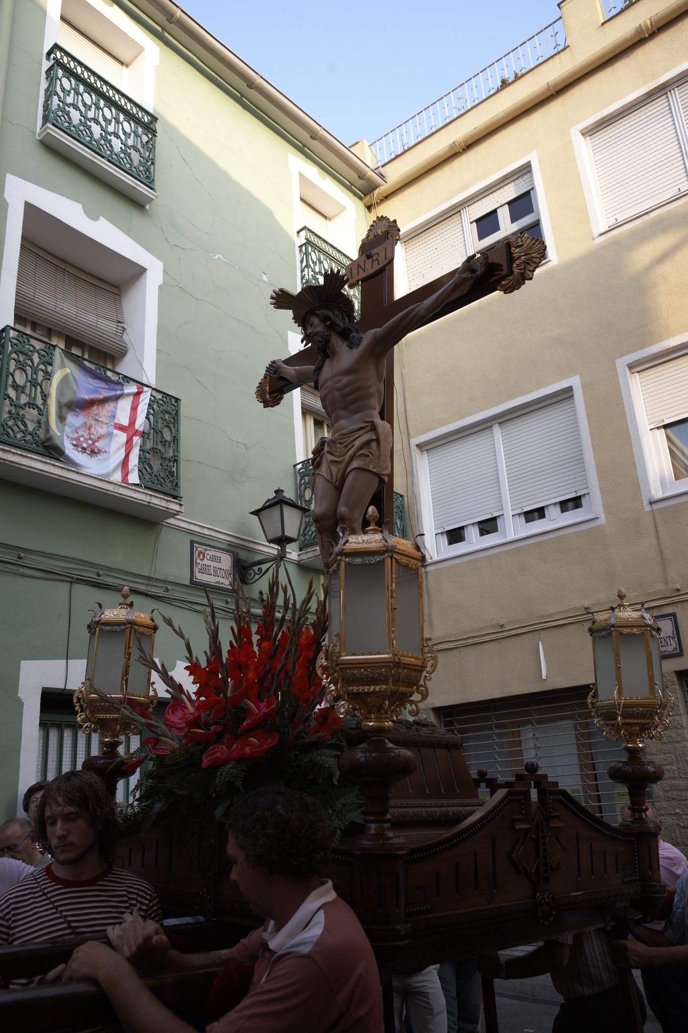 (2008-06-27) Vía Crucis de bajada - Heliodoro Corbí Sirvent (65)