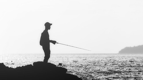 air beach blackandwhite clouds fishing georgetown georgetownpenang landscape light malaysia man monochrome nature nikon70200mmf28 nikonafs70200mmf28g paysage penang penangisland pulaupinang seascape seashore shore silhouette sun sungaibatu sunlight sunset sunsets telukkumbar bayanlepas my