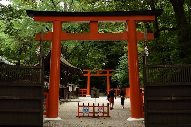 河合神社 - Kawai Shrine