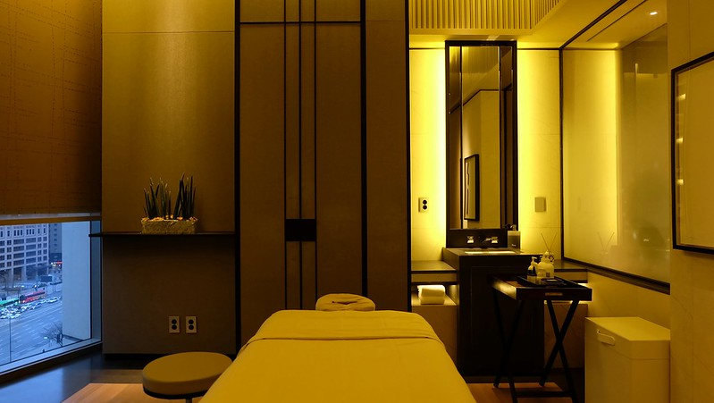 The Spa - Four Seasons Seoul