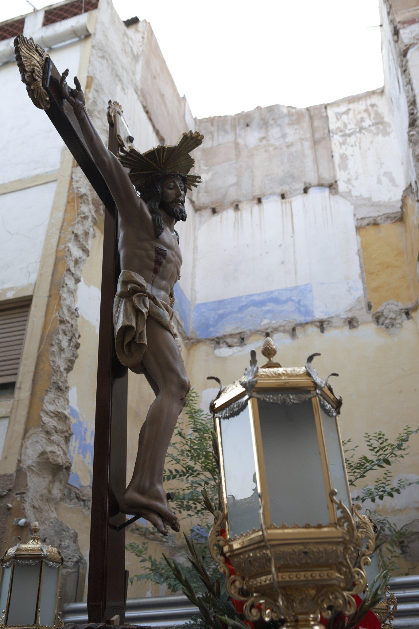 (2008-06-27) Vía Crucis de bajada - Heliodoro Corbí Sirvent (79)