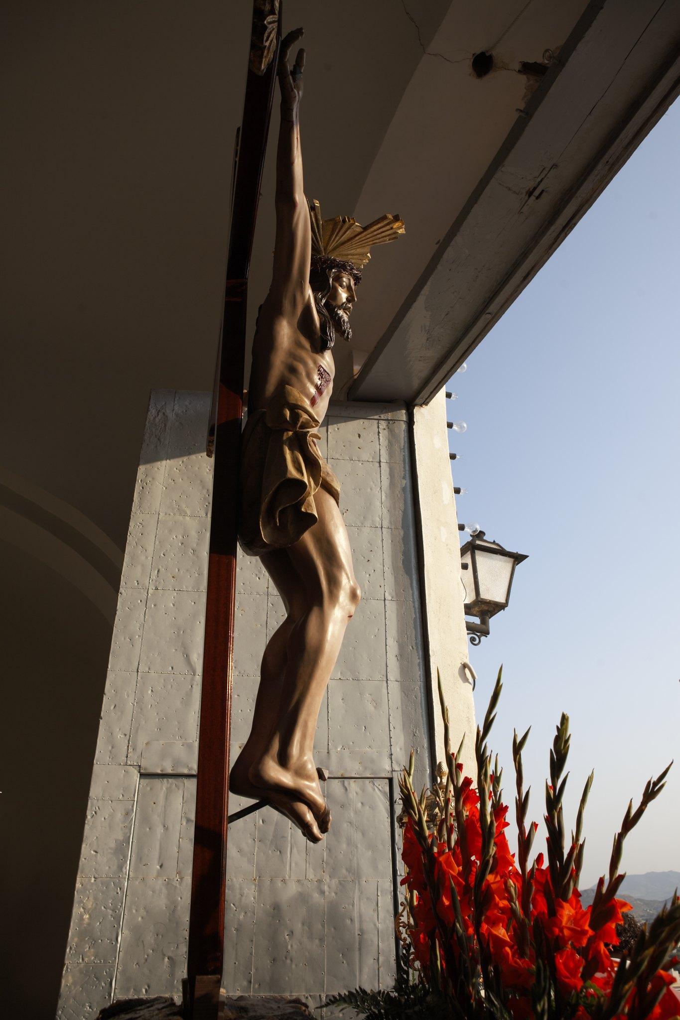 (2008-06-27) Vía Crucis de bajada - Heliodoro Corbí Sirvent (9)