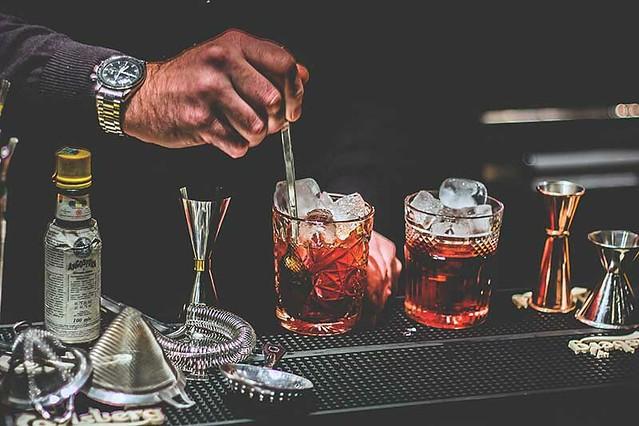 Americano Ricetta Angostura.Angostura Cocktail Ricetta Cocktail Con Angostura Americ Flickr