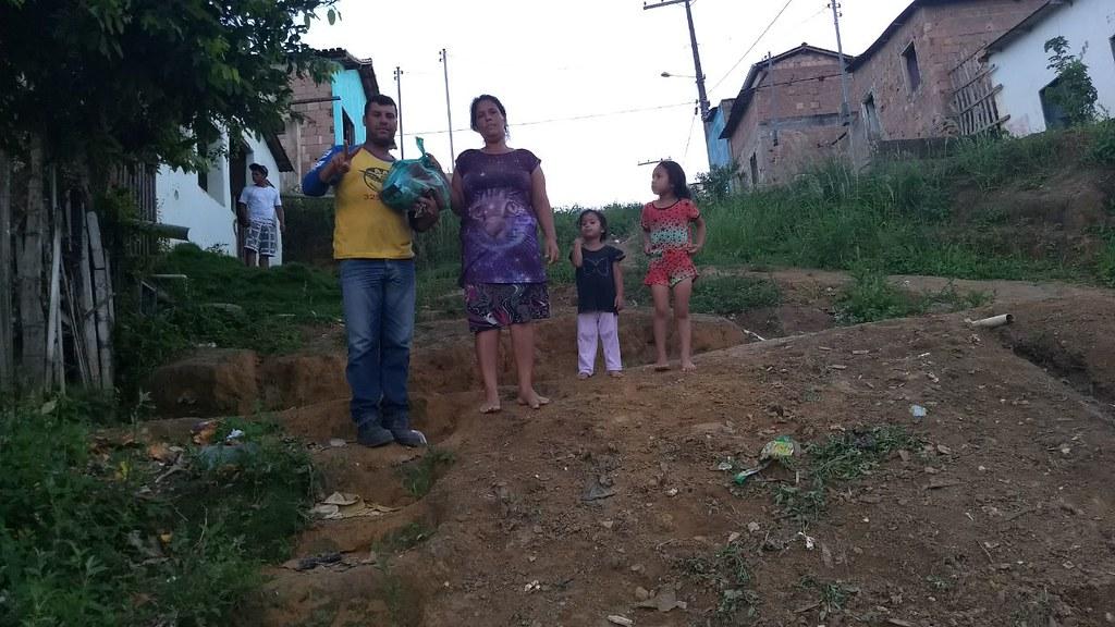 campanha de doação de alimentos dos motaxistas de itamaraju (16)