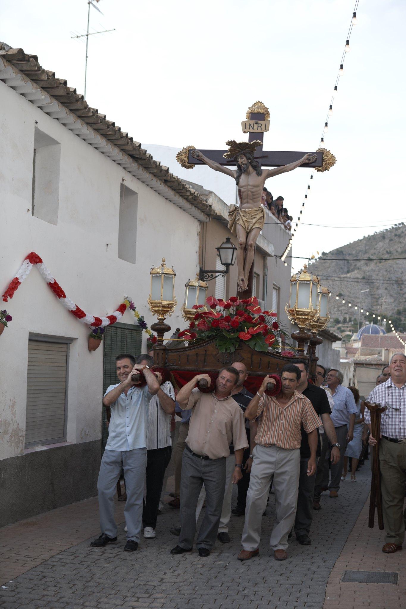(2009-07-05) Procesión de subida - Heliodoro Corbí Sirvent (136)