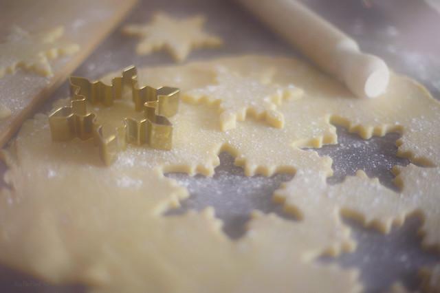 Christmas Shortbread..