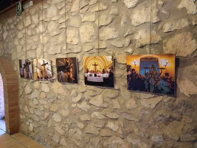 (2017-12-08) Exposición Fotográfica del Cristo - José Vicente Romero Ripoll (23)