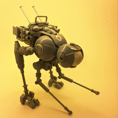 Ocular Scout Drone