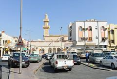 The heart of Muharraq