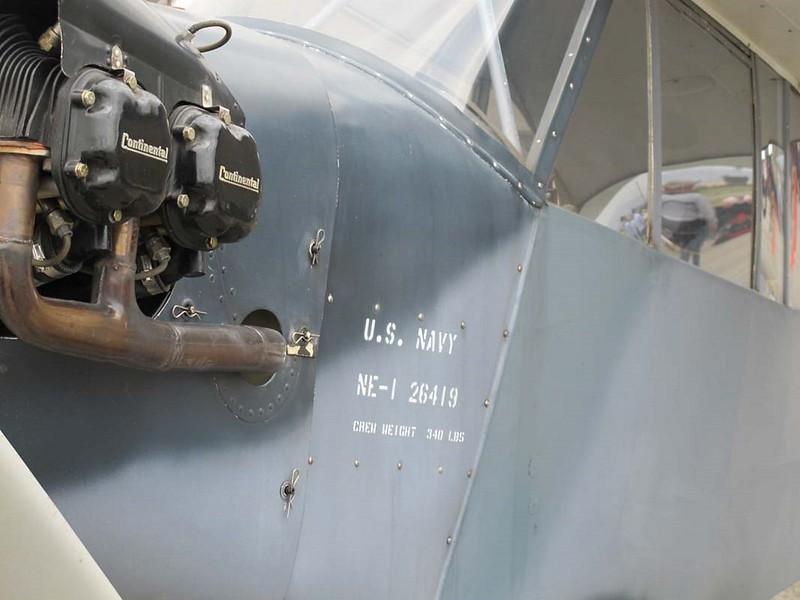 Piper NE-1 Cub 6