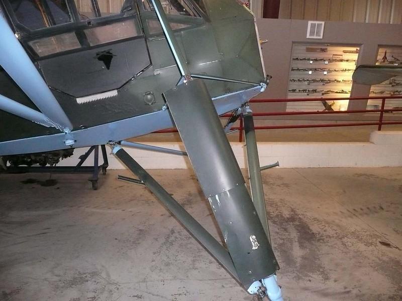 Fieseler Fi-156C Storch 3