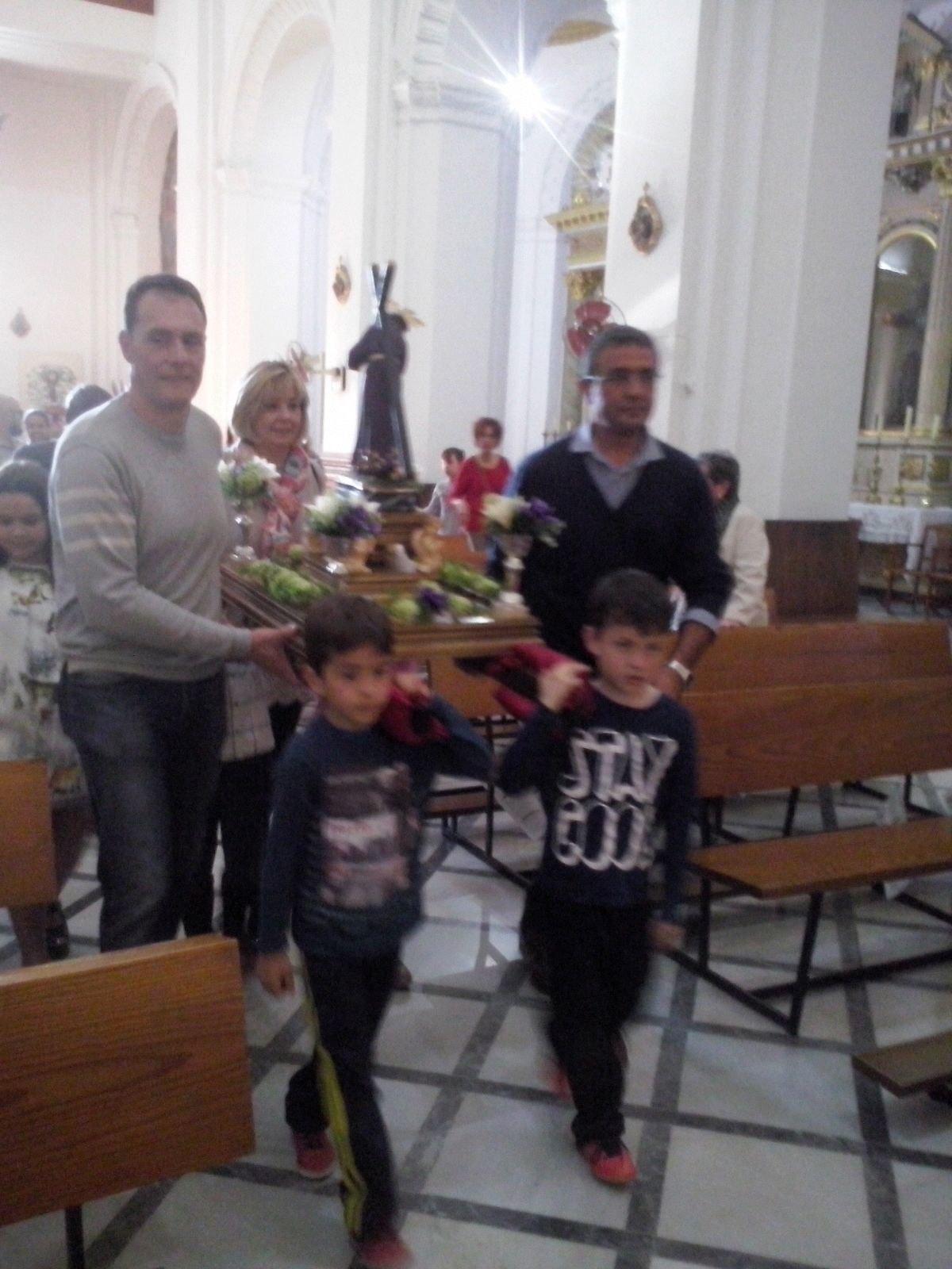(2017-03-31) - I Vía Crucis jóvenes - (10)