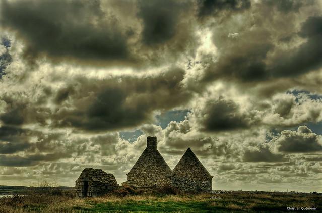Ruines -