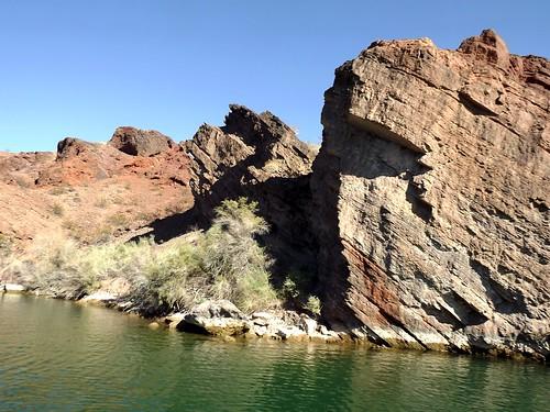 2017 arizona desert lakehavasu lake boattour coppercanyon