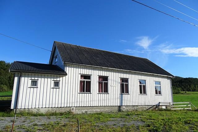 352. Norvège