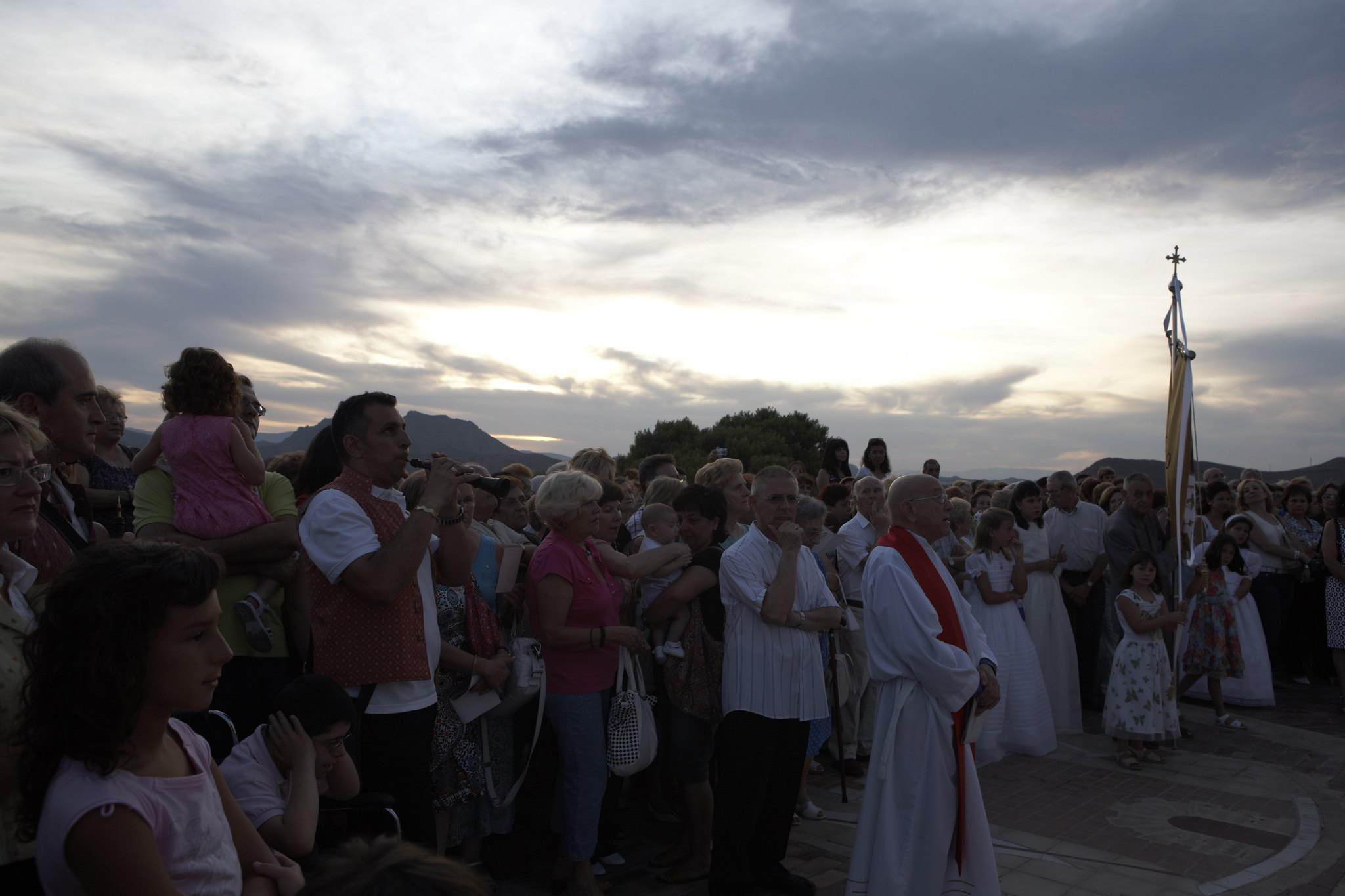 (2009-07-05) Procesión de subida - Heliodoro Corbí Sirvent (157)